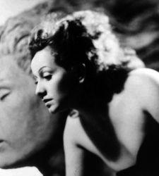 I grandi del cinema fotografati da Elio Luxardo: una mostra alla Casa del Cinema di Roma
