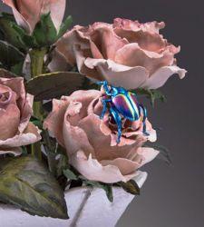 Elogio dei fiori finti. Bertozzi & Casoni rivisitano i fiori di Giorgio Morandi