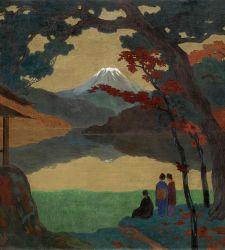 Quando gli artisti europei sognavano il Giappone. Il giapponismo nell'arte dell'Ottocento in mostra a Rovigo