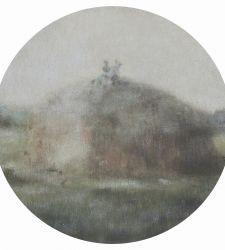 Le trasfigurazioni poetiche di Enrico Tealdi sono in mostra ad Atri