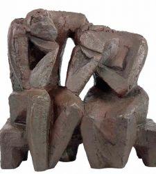 Incontro e abbraccio. A Padova una mostra contro la chiusura e l'indifferenza