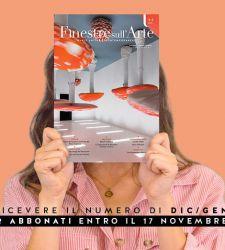 Ultime ore per abbonarsi alla nostra rivista cartacea. Scopri il nuovo numero e sfoglia una copia