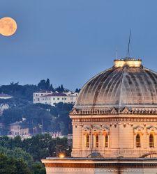 Roma, le fotografie dell'astrofisico Gianluca Masi in mostra al Museo Civico di Zoologia