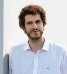 """Il giovane Francesco Guzzetti, studioso di Arte Povera: """"Ecco come studio l'arte italiana negli Stati Uniti"""""""
