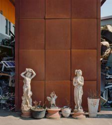 Pistoia dedica una mostra al fotografo George Tatge