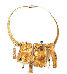Scultura Aurea. Gioielli d'artista nel Palazzo Ducale di Urbino