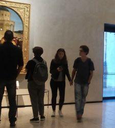 I diciottenni non vanno al museo? Il costo non c'entra: semplicemente, non lo ritengono interessante