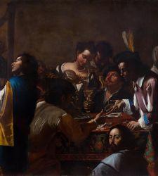 Nuova luce su Mattia e Gregorio Preti, l'eccellente mostra di Palazzo Barberini a Roma