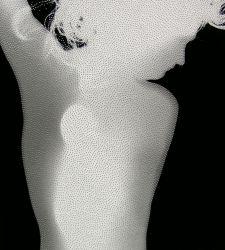 Corpi splendenti: Palazzo dei Diamanti presenta l'artista contemporaneo francese Henri Foucault