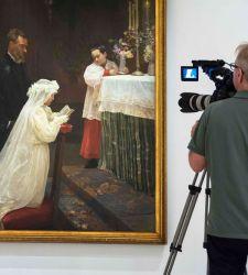 La Grande Arte al Cinema svela il Giovane Picasso: solo il 6, 7 e 8 maggio