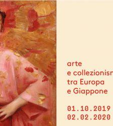 Gli scambi tra Giappone ed Europa nel XIX secolo in mostra al MuDEC di Milano