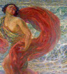 In arrivo al Mart l'attesissima mostra dedicata a Isadora Duncan