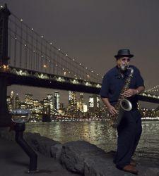 I grandi jazzisti fotografati da Jimmy Katz sono in mostra a Perugia