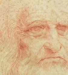 Ai Musei Reali di Torino si concludono le celebrazioni per Leonardo da Vinci con una mostra di disegni