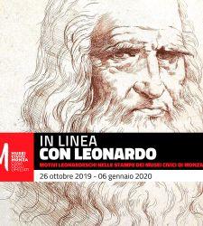 In linea con Leonardo. Ai Musei Civici di Monza una mostra con stampe a tema leonardesco