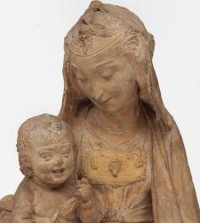 Antonio Rossellino o Leonardo? Sulla statuetta del Victoria and Albert Museum di Londra