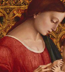 La meraviglia dell'antico in Luca Signorelli. Il fascino classico di Roma in mostra ai Musei Capitolini