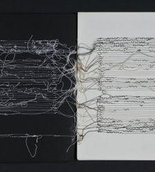 La ferita dall'arte medievale all'arte contemporanea. Da Francesco da Rimini a Lucio Fontana.