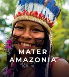 Il rinnovato Museo Etnologico Vaticano apre con una mostra dedicata all'Amazzonia