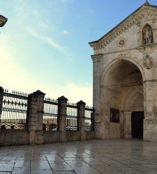 Il Santuario di San Michele a Monte Sant'Angelo e il culto dell'arcangelo sul Gargano
