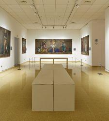 Un connubio tra arte, mare e navi: il Museo della Cantieristica di Monfalcone
