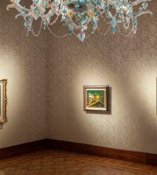 I grandi protagonisti del Novecento a Palazzo Franchetti, Venezia