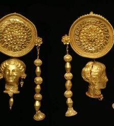 Gli Ori di Taranto: la raffinatissima oreficeria magnogreca al Museo Archeologico Nazionale