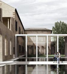 """Palazzo dei Diamanti, il Ministero blocca il nuovo padiglione: """"non compatibile con le esigenze di tutela"""""""