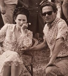 Il rapporto tra Pasolini e le donne protagonista di una mostra a Berceto
