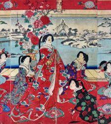 Monza presenta il Giappone, terra di geisha e samurai