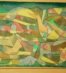 Paul Klee, l'interprete del non visibile. La mostra al MuDEC di Milano