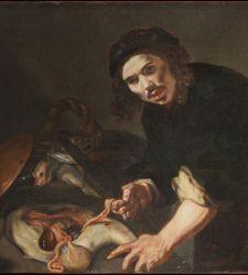 L'enigma del reale. Alla Galleria Corsini ritratti e nature morte dalla Collezione Poletti