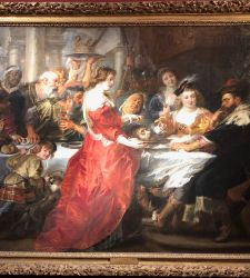 Da Rubens a Ribera, ecco il grande ritorno della collezione dei Vandeneynden a Napoli