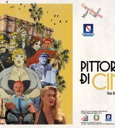 Pittori di cinema. Torna la rassegna cinematografica al Museo e Real Bosco di Capodimonte