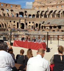 120 preziosi reperti siciliani in trasferta per una mostra a Roma. Ma non si parli di contropartita