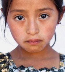 La fotografia per abbattere le disuguaglianze. Razza Umana, il progetto di Oliviero Toscani