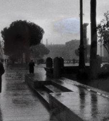 Una mostra racconta la storia di Roma dall'Ottocento a oggi attraverso la fotografia