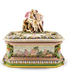 Rosa Mystica, a Imola una mostra dedicata alla rosa nell'arte sacra