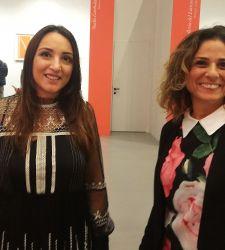 """Ginevra Pucci e Stefania Poddighe: """"Il mercato sostiene la cultura, ma senza cultura non ci sarebbe mercato"""""""
