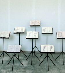 Bergamo, le opere di Ugo La Pietra in una mostra all'Accademia Carrara