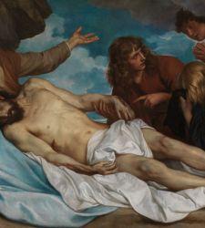 Nel Palazzo Ducale di Venezia una grande mostra sui capolavori fiamminghi, da Tiziano a Rubens