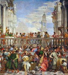15 importanti opere d'arte che si trovano all'estero e che l'Italia gradirebbe tornassero indietro