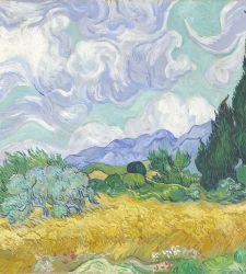 """""""Non bisogna copiare la natura, ma conoscerla in modo che il risultato sia fresco e autentico"""". Van Gogh e la natura"""