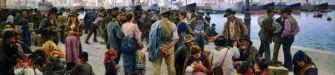 Quando i migranti eravamo noi. Gli artisti che raccontarono l'emigrazione italiana di fine Ottocento