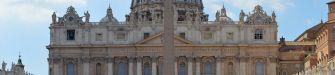 Sapete dove sono sepolti tutti i dodici apostoli di Cristo? Luoghi d'arte e di fede, molti dei quali in Italia