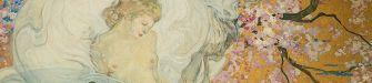 Orizzonti d'acqua nella pittura e nelle ceramiche di Galileo Chini