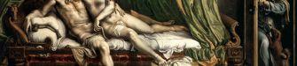 Com'era il sesso nel Cinquecento? Fatto di orge, dildo e copule acrobatiche: chiedere a Giulio Romano e colleghi