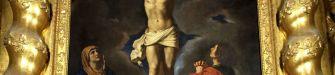 L'emozione del Guercino e del suo dramma sacro, nella sua Cento