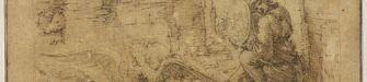 """Leonardo e il tema del sogno. Nuova interpretazione dell'""""Allegoria dello specchio solare"""" del Louvre"""