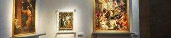 Uffizi, le nuove quattordici sale del Cinquecento fiorentino e veneto. Le foto esclusive